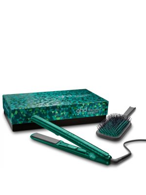 GHD V Emerald Med Paddelborste