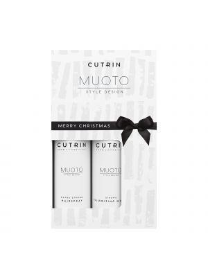 Cutrin Muoto Christmas Box