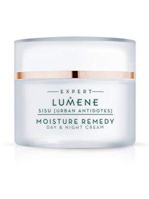 Lumene Sisu Moisture Remedy Day & Night Cream 50ml