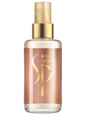 Wella Sp LuxeOil Chroma Elixir 100ml