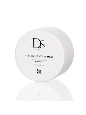 Sim DS Parfymfri Intensive Moisture Mask 250ml