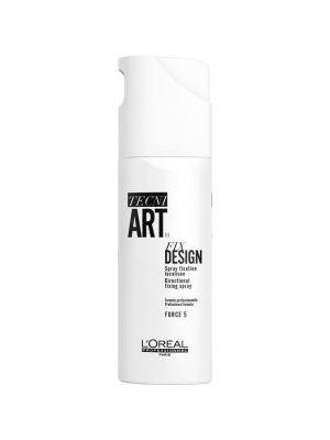 L´Oreal Tecni Art Fix Design 200 ml