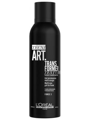 L'Oreal Tecni Art Trans Gel 150ml