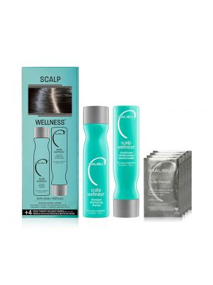 Malibu C Scalp Therapy KIT