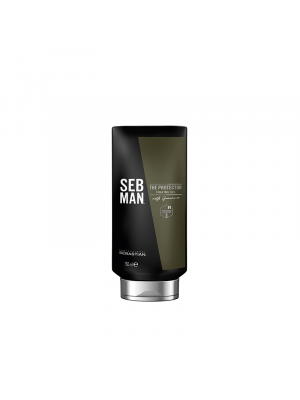 SEB MAN The Protector Shave Cream 150ml
