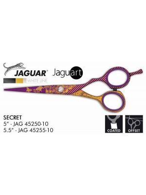 Jaguar Secret 5