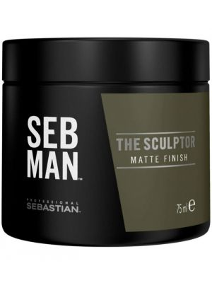 SEB MAN The Sculptor Clay 75ml