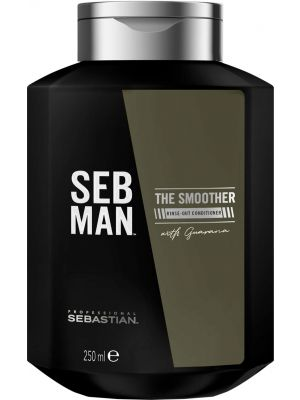 SEB MAN The Smoother Balsam 250ml