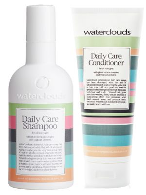 Watercloud Daily Care Shampoo o Balsam Set
