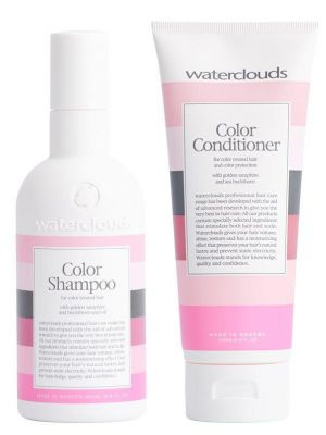 Watercloud Color Shampoo o Balsam Set