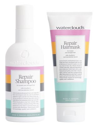 Watercloud Repair Shampoo o Hairmask Set