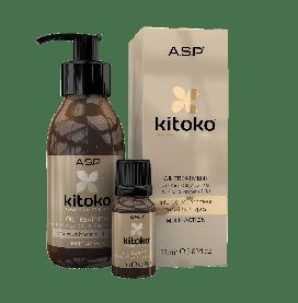 Kitoko Oil Treatment STOR KAMPANJ