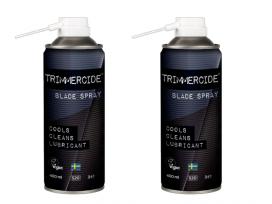Trimmercide Blade Spray 400ml 2-pack
