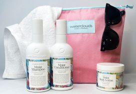 Waterclouds Moist Summer Edition Kit