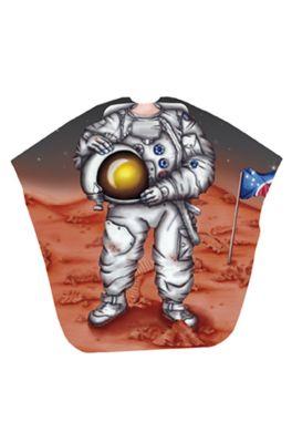 Barnkappa Astronaut