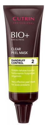 Cutrin Bio+ Clear Peel Mask