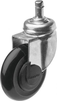 Hjul Clictec Silver 5-pack