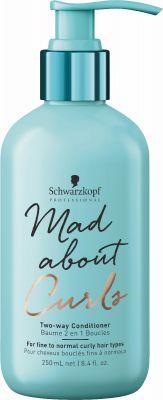 Schwarzkopf Mad About Two-Way Conditioner 250ml