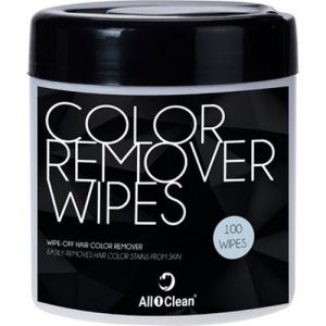 Color Remover Wipes All1Clean 100-pack