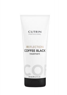 Cutrin Reflection Tonande Inp Coffee Black 200 ml