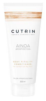 Cutrin Ainoa Body Vitality Balsam 200 / 1000ml