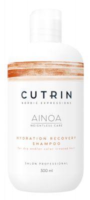 Cutrin Ainoa Hydration Recovery Shampoo 300 / 1000ml
