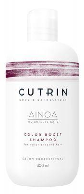 Cutrin Ainoa Color Boost Shampoo 300 / 1000ml