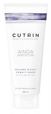 Cutrin Ainoa Volume Boost Balsam 200 / 1000ml