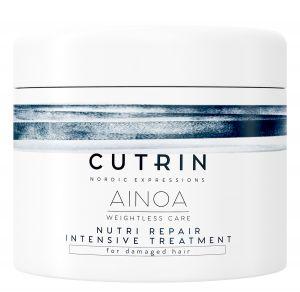 Cutrin Ainoa Nutri Repair Intensive Treatment 150ml