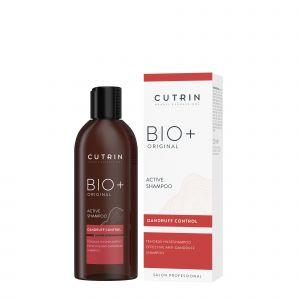 Cutrin Bio+ Active Shampo 200 ml NY