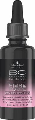 Schwarzkopf BC Fibre Force Scalp & Hair Smart Serum 30ml