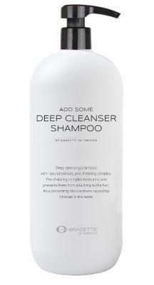Grazette Add Some Deep Cleanser Shampoo 1000ml