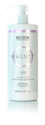 Revlon Magnet Color Lock Repairing Shampoo 1000ml
