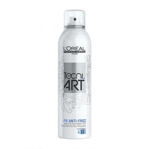 L'Oreal Tecni Art Fix Anti-Frizz 250ml