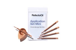 RefectoCil Application Set mini 5-pack Rosé