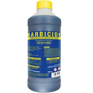 Barbicidvätska 2000ml