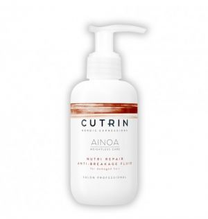 Cutrin Ainoa Nutri Repair Anti Breakage Fluid 150ml