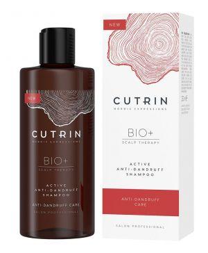 Cutrin Bio+ Active Anti-Dandruff Shampoo 250ml Ny