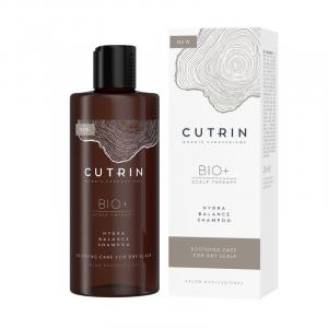 Cutrin Bio+ Hydra Balance Shampoo 250ml Ny