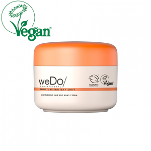 weDo Moisturising Day Shift Hair Cream 90ml