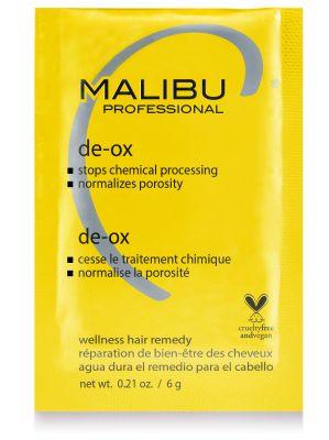 Malibu C De-Ox Saché 12-pack
