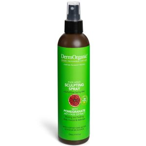 DermOrganic Pomegranate Sculpting Spray 250ml