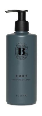 Björk Fukt Shampoo