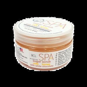 SPA Milk Honey Sugar Scrub