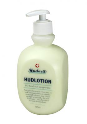 Hudosil Hudlotion 525ml