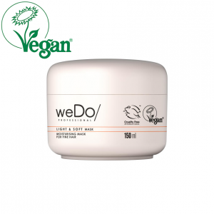 weDo Light & Soft Mask 150ml