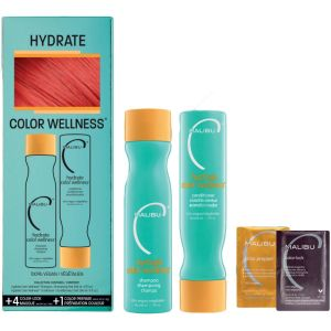 Malibu C Hydrate Color KIT