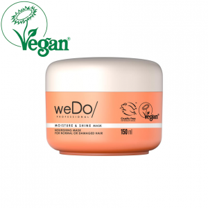 weDo Moisture & Shine Mask 150ml