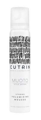 Cutrin Muoto Strong Volume Mousse 100 ml