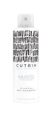 Cutrin Muoto Volume Dry Shampoo 200 ml